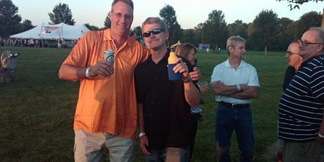 LHS Class of 1980 40th Class Reunion and Golf Outing tickets