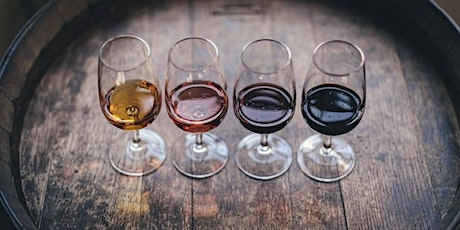 SOLD OUT-Free Wine Tasting at 106 West tickets