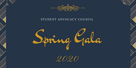 Annual Spring Gala - Online Residency Students Exclusive tickets