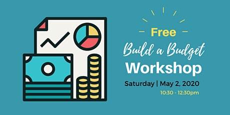 Build a Budget Workshop tickets