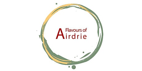 Flavours of Airdrie tickets