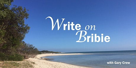 Write on Bribie - Bribie Island Library tickets