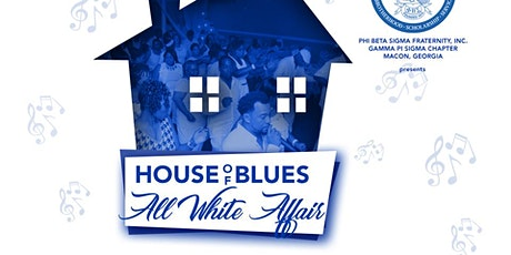 House of Blues All White Affair tickets