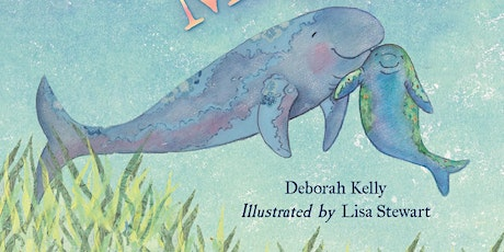 Book Launch Dugong Magic by Deborah Kelly tickets