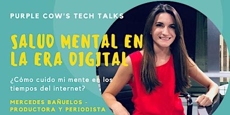 Salud mental en la era digital entradas