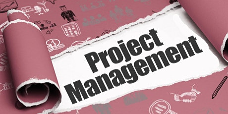 Project Management Workshop Melbourne - May 2020 tickets