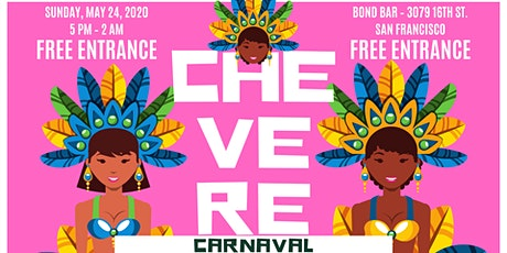 Chevere Sundays: Carnaval Afterparty  tickets