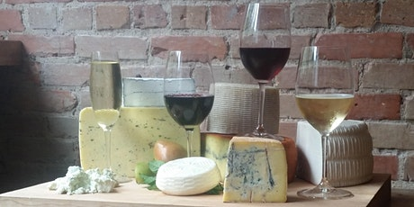 Wine & Cheese Pairing Event with plēb urban winery & the WNC Cheese Trail tickets
