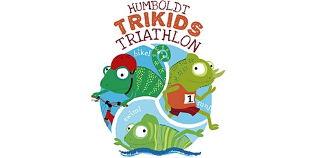 Humboldt Tri-Kids Triathlon and Duathlon biglietti