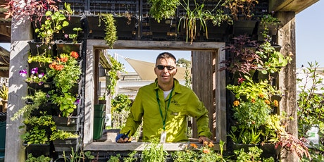 Tim's Talks at 12 - Vegepod talk and Demo! tickets