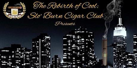 Slo' Burn Cigar Club 2nd Annual Summer Dinner Dance tickets