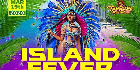 Island Fever : Passa Passa Takes over Puerto Rico tickets