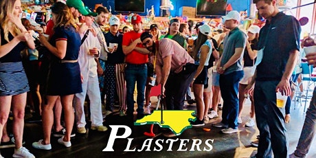 5th Annual Plasters Bar Crawl tickets