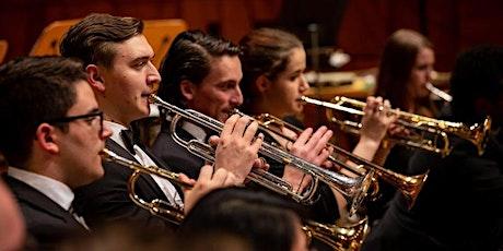 CANCELLED - Conservatorium Concert Band tickets