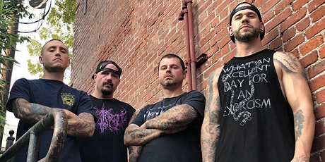 Pathology, Unmerciful Plus Guests at El Corazon tickets
