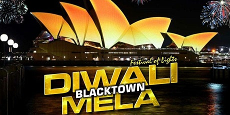 Blacktown Diwali Mela tickets