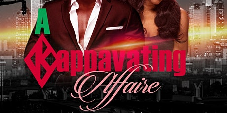 A KAPPAvating Affaire tickets