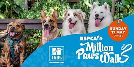 Million Paws Walk 2020 tickets