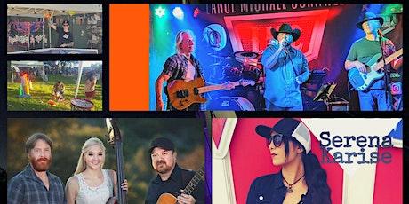 CANCELED - Sundial Music Festival 2020 tickets