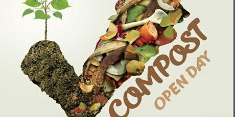 Clarence Compost Open Day 2020: workshop and tour tickets