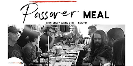 Passover Meal tickets