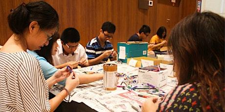 Save That Pen x Sustinere Volunteering Event tickets