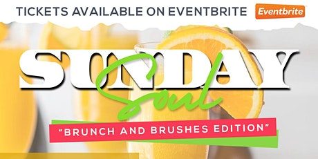 Sunday Soul Brunch+Day Party tickets