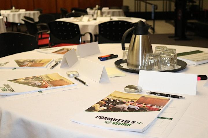 Committees@Work image