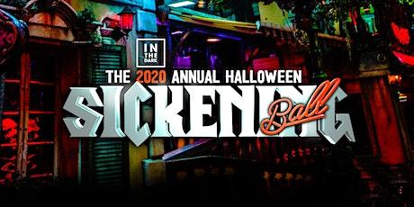 The Sickening Ball - Brisbane tickets