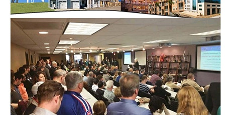 Big Deal Real Estate Investing Group - Los Angeles, CA tickets