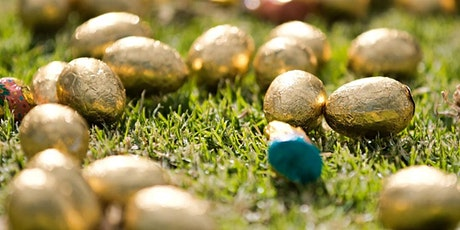 Waverley Park's  Annual Easter Egg Hunt tickets