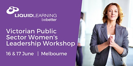 Victorian Public Sector Women's Leadership Workshop tickets