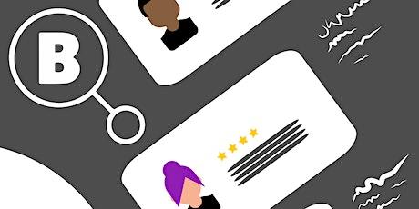 BridgeLab Career Focus Week: Professional Headshots tickets