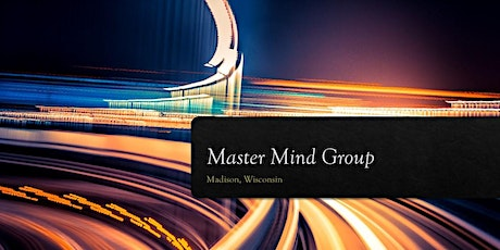 Master Mind Group tickets