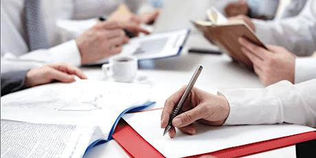 NZS 3910 Construction Contract Masterclass Wellington tickets