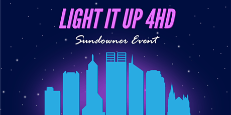 Light it Up 4HD tickets