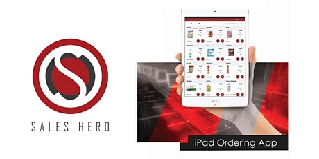 SalesHero Van Sales Ordering Apps Workshop (Bahasa Session) tickets