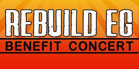 RebuildEG tickets