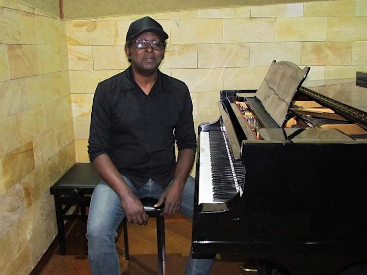 Imagem do evento Genesio musica online