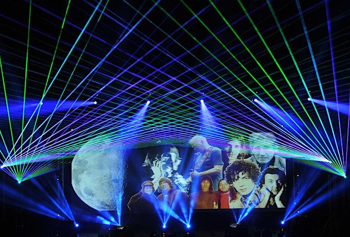 Pink Floyd Laser Spectacular image