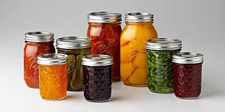 Introduction to Home Canning and Preserving  tickets