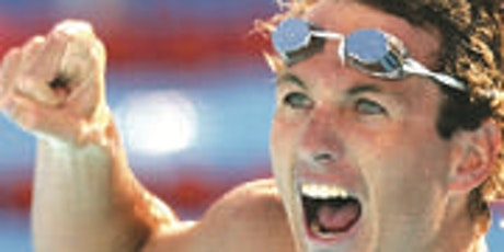 Florida Gold Coast LSC Swim Clinic, 12-18yr olds, 9am-12:30pm, Sun Oct 25, 2020 w Olympian Aaron Peirsol & Josh Davis tickets