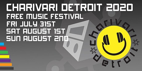 Charivari Detroit Music Festival tickets
