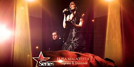 Elisa Malatesta - Up Close & Personal tickets