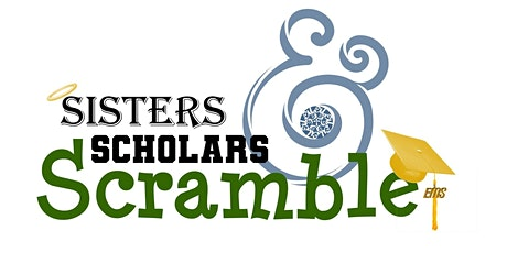 Sisters & Scholars Scramble tickets