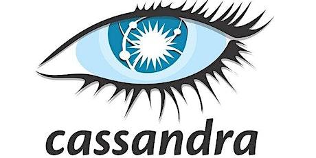 4 Weeks Cassandra Training in Edinburgh  April 14, 2020 - May 7, 2020 tickets