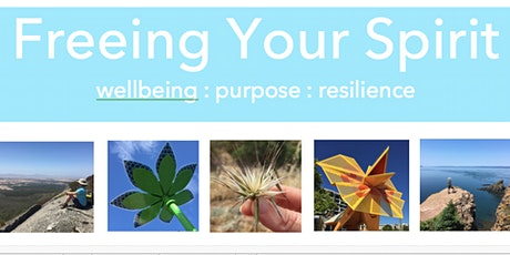 Freeing Your Spirit:  A half day retreat to nourish your spirit tickets