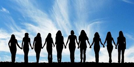 GiRL, GET enCOURAGEd! - A Workshop for Teen Girls tickets