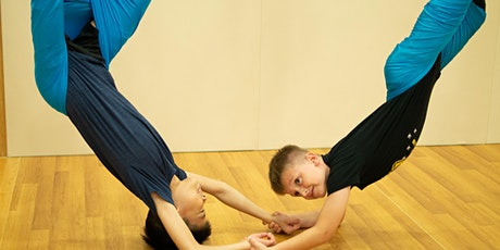 Kids Aerial Yoga (5 to 12 years old) tickets