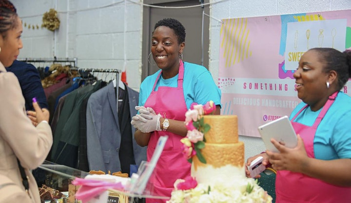 Black owned Business Exhibition image